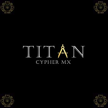 Titán Cypher Mx