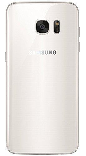 Samsung S7 Edge Weiß 32GB SIM-Free Smartphone (Generalüberholt)