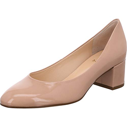 HÖGL Damen Studio 40 Nude 4 0-184004 Pumps