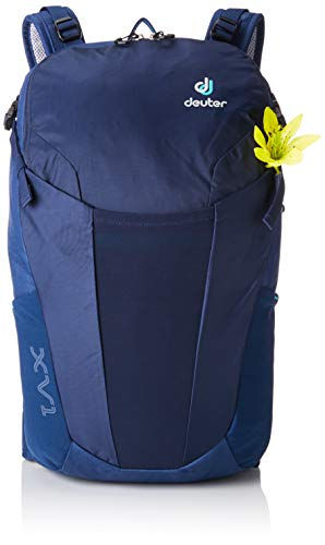 DEUTER Women's XV 1 SL Rucksack, Navy-Midnight, 52 x 28 x 18 cm, 17 L