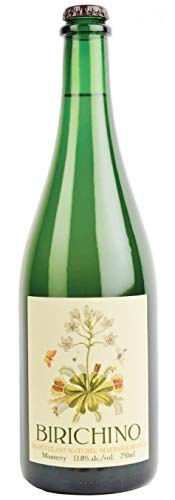 BIRICHINO, Pétulant Naturel, Malvasia Bianca, VINO BIANCO (confezione da 6 bottiglie da 75cl) Stati Uniti/California/Monterey