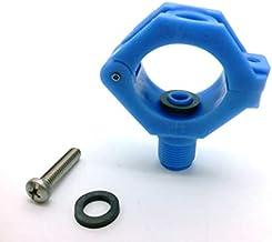 LECHLER Brass 015.603.30.C5 Spray Nozzle Dispenser