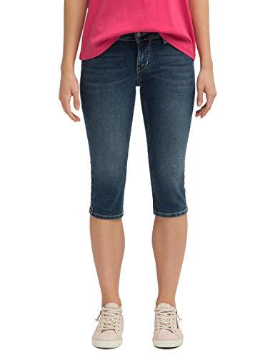 MUSTANG Damen Slim Fit Jasmin Capri Jeans