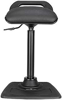 VARIDESK - Adjustable Standing Desk Chair - VARIChair - Black