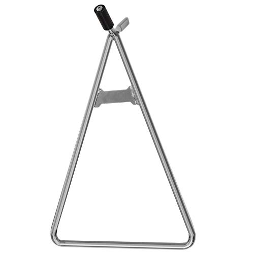 OxGord Dirt Bike Kickstand Triangle Lift - Dirtbike Accessories Parts Best for Mini Motorcycle Kick Stand - Motocross Moto Bikes Jack Stands