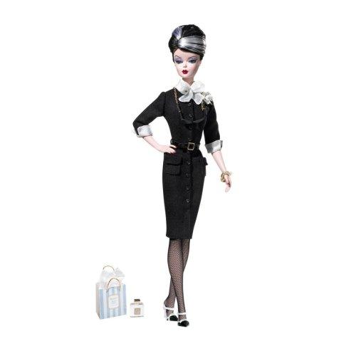 Mattel Barbie Coleccion Shopgirl