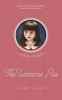 The Universe of Us (Volume 4) (Lang Leav)