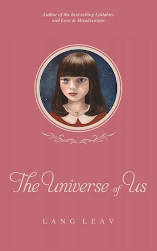 The Universe of Us (Volume 4) (Lang Leav)