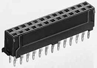 NTE Electronics RLY9151 SOCKET 11PIN BLADE 300V 7A