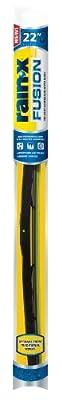 """Rain-X 880007 Fusion Wiper Blade - 22"""""""