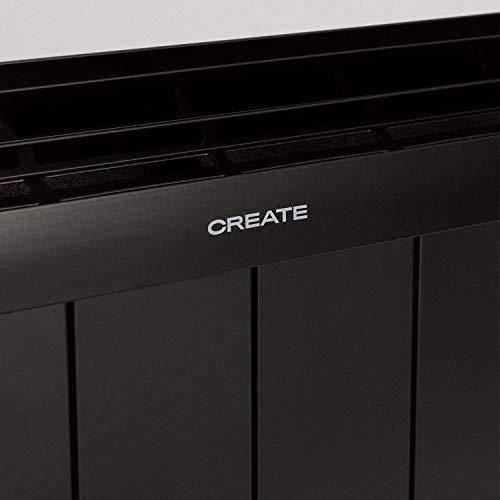 CREATE Calefacción