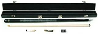 Sterling Gaming CueSight Laser-Sighted Pool Cue w Case & Accessories