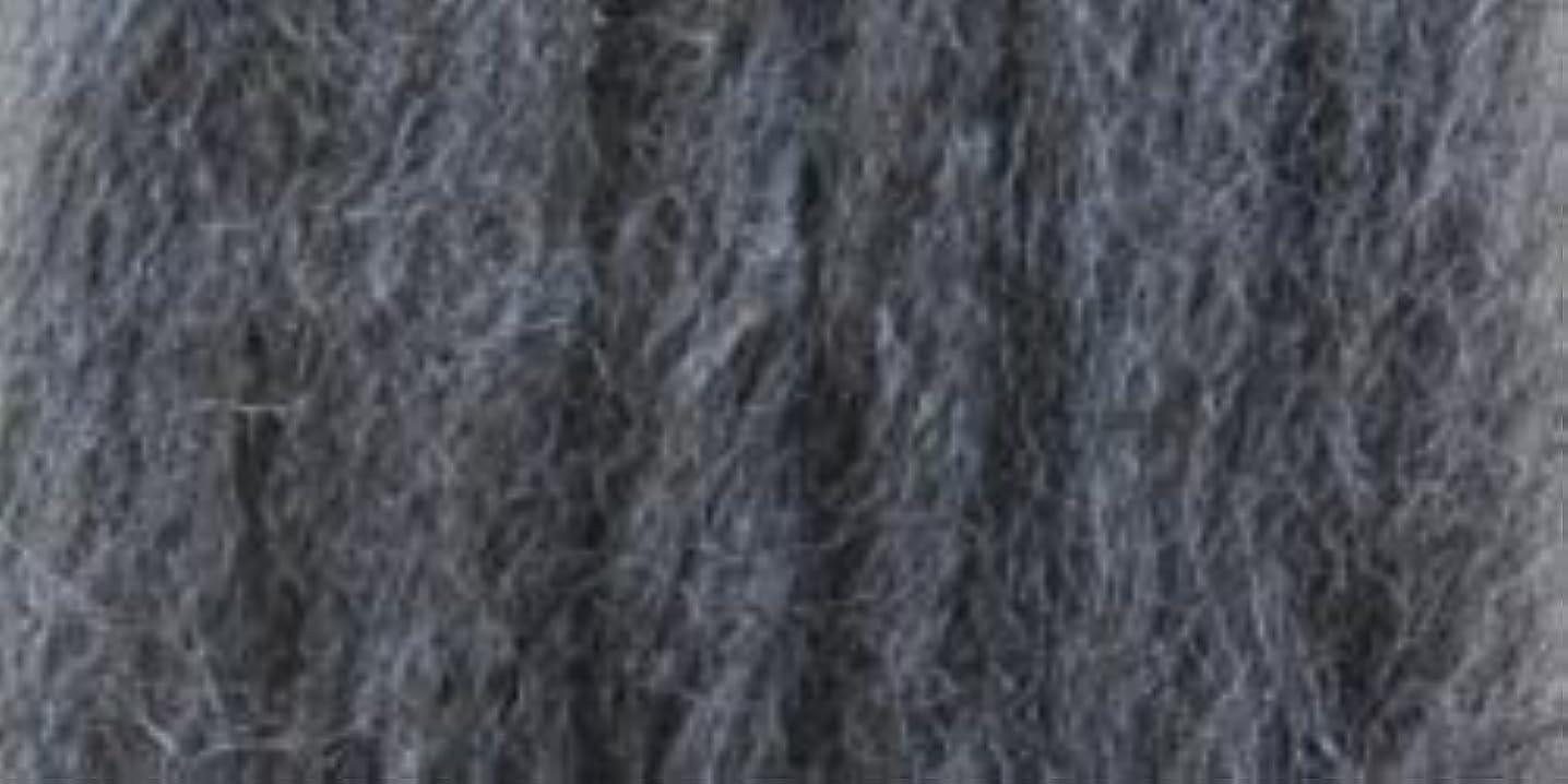 Bulk Buy: Bernat Roving Yarn (3-Pack) Dark Grey 161100-44