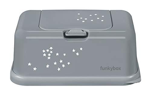 Funkybox FB35 - Dispensador toallitas, unisex