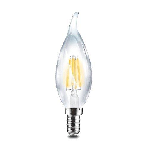 braytron E14 4W filament C35T - 1x Stück