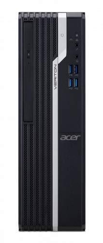 CPU ACER VX2670G (DT.VTFEB.005) CI3-10100, 8GB, 256GB, DVDRW, W10PRO