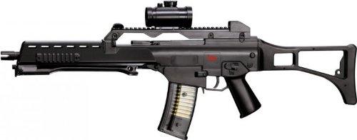 g8ds HK Heckler & Koch G36 Sniper - Rifle de francotirador