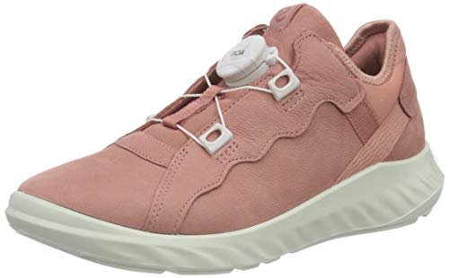 ECCO SP.1 Lite Sneaker, Rosa(Damask Rose), 33 EU