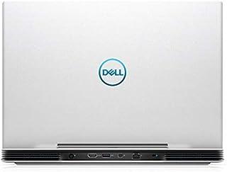 DELL(デル) ゲーミングノートPC Dell G5 15 5590 NG75VR-9NLCW ホワイト [Core i7・15.6インチ・メモリ 8GB・GTX 1660Ti]