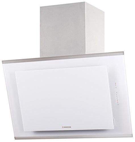 Nodor Campana extractora 8495 Nostrum 560, 63,5 cm, 5 niveles de potencia, color blanco