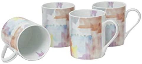Afterglow Autumn Mug - Set of 4