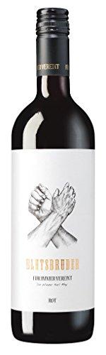 Weingut Karl May - Blutsbruder Rot trocken 13,5% Vol. - 0,75l
