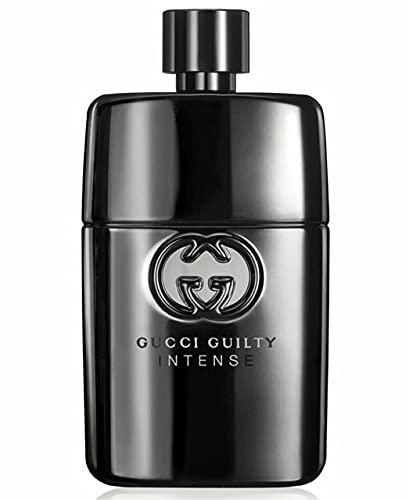 Gucci Guilty Intense Eau De Toilette Spray for Men, 3 Ounce