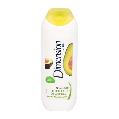 New Dimension By Lux Shampoo Avocado - 250 ml