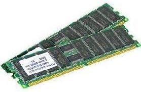 AddOn HP 3TK83TA Compatible 16GB DDR4-2666MHz Unbuffered Dual Rank x8 1.2V 288-pin CL17 UDIMM