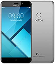 Neffos C7-16GB, 4G LTE, Grey