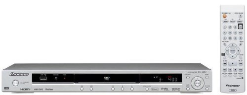 Best Deals! Pioneer Multi-format DVD  HDMIi and 1080P Upscaling DVD Player