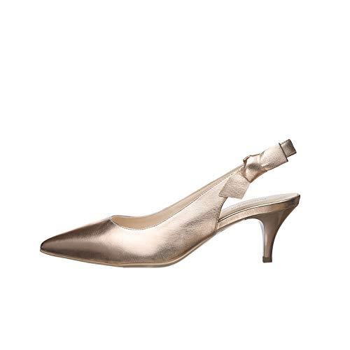 NeroGiardini E012001DE Zapatos De Salón Mujer De Piel - Phard 38 EU