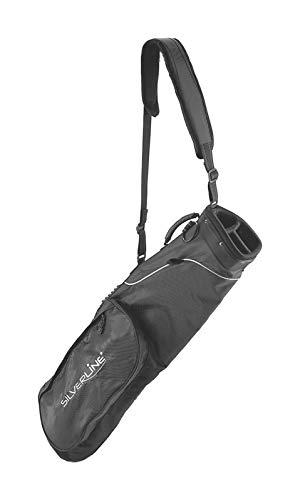 """Profi-Reisebag / Standbag mit automatischen Klappfüssen, gepolstertem Kopfteil und Tragegurt (Durchmesser 5"""" - optimal für die Reise)"""
