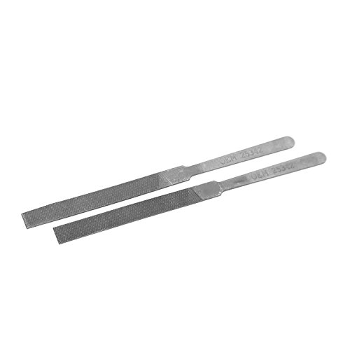 OEMTOOLS 25342 2-Piece Ignition Point and Utility File