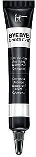 It Cosmetics Bye Bye Under Eye Full Coverage Waterproof Concealer Medium - Full Size