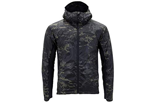 Carinthia G-Loft TLG Jacket Multicam Black, L, Dark Multicam
