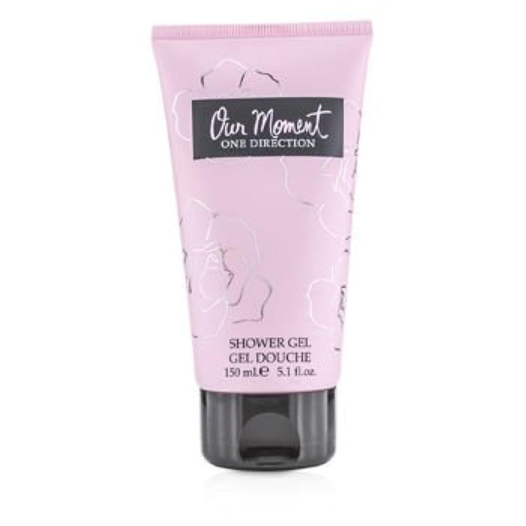 スリップ大腿不正直Our Moment (アワー モーメント) 5.0 oz (150ml) Shower Gel by One Direction
