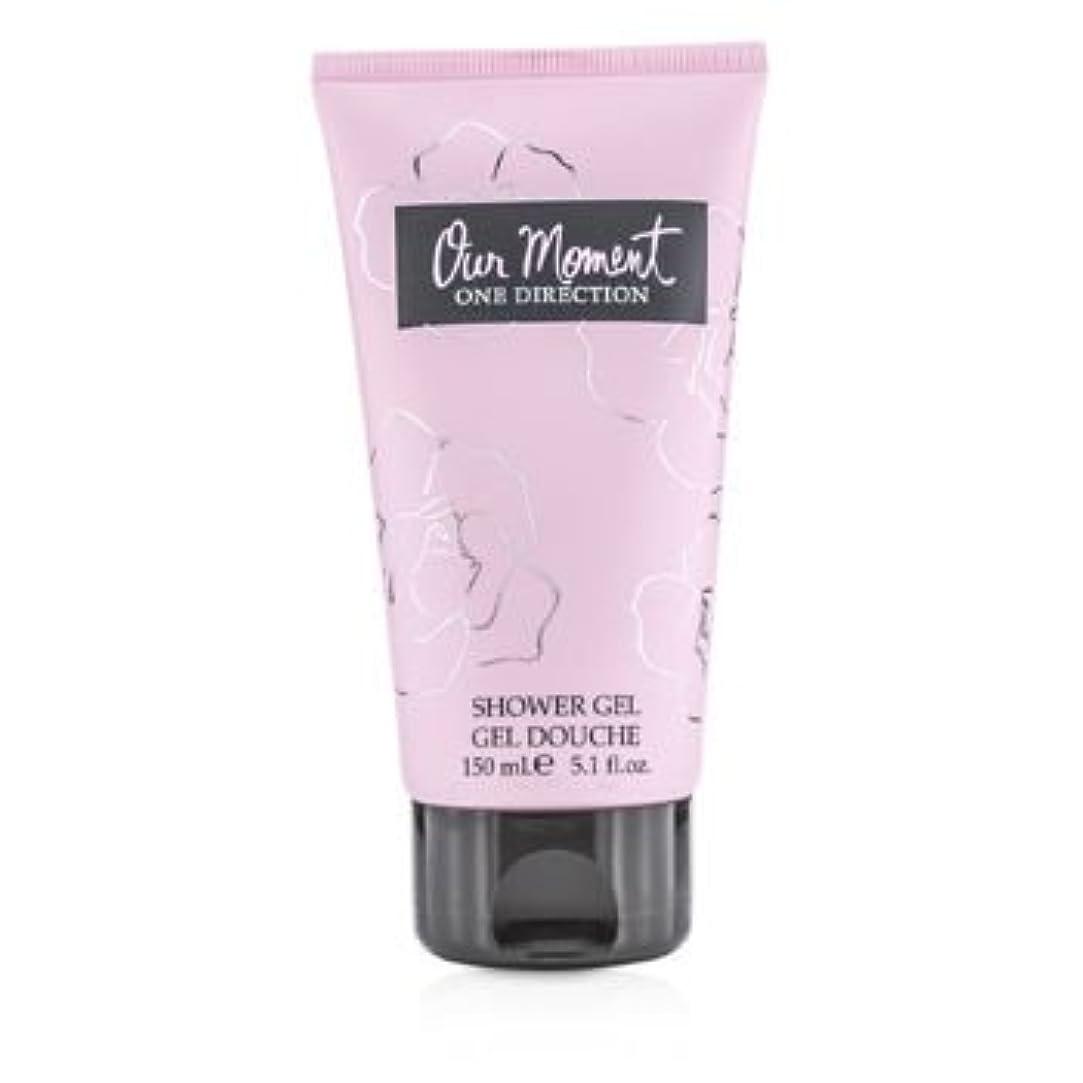 消費会話ボーカルOur Moment (アワー モーメント) 5.0 oz (150ml) Shower Gel by One Direction