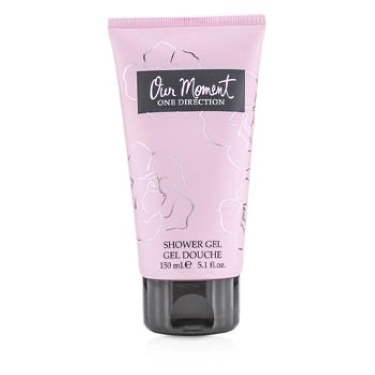 キャンドル北西トマトOur Moment (アワー モーメント) 5.0 oz (150ml) Shower Gel by One Direction
