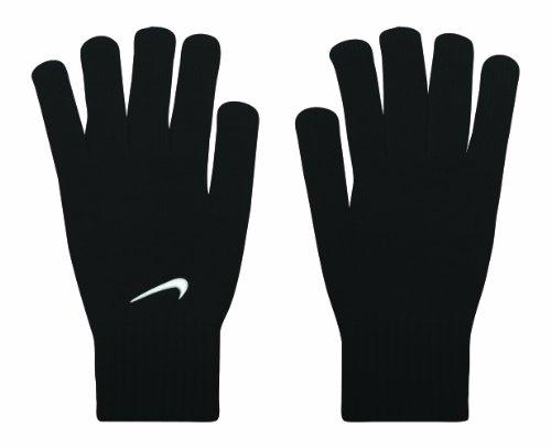 Nike Knitted Gloves, schwarz, L-XL
