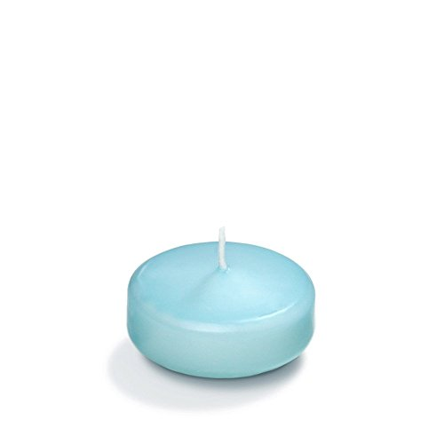 Yummi Floating Candles 3' - Navy Blue - 3 per pack