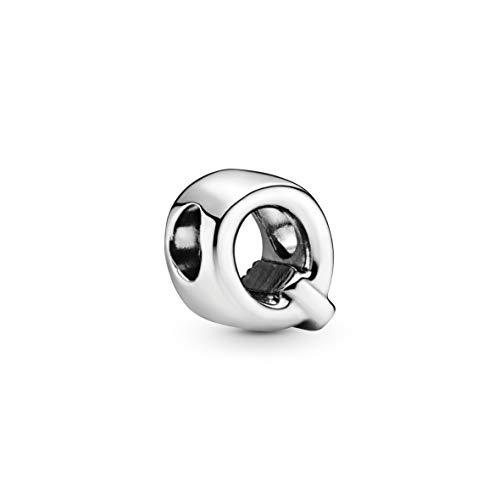 Pandora Jewelry Letter Q Sterling Silver Charm Arkansas