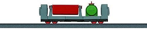 Ahorre 60% de descuento y envío rápido a todo el mundo. Marklin My World Low Side Car Kit by by by Marklin My World  precioso