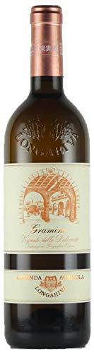 グラミネ[2016]ロンガリーヴァ(白ワイン)