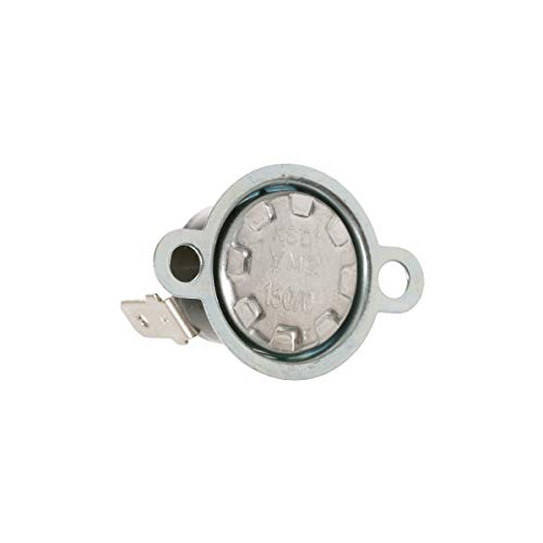 GE WB21X10148 Genuine OEM Thermostat for GE Microwaves