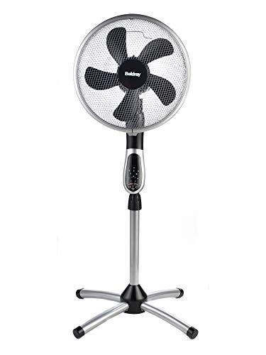 Beldray EH1331 Premium 360 degree Oscillating Pedestal Fan with Remote...