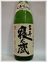 【鹿児島県】糖焼酎 喜界島酒造 三年寝太蔵30度 1800ml