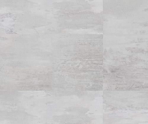 Gerflor Klick-Vinylboden Fliese Senso Premium Clic Gotha Clear Fliese I für 30,39 €/m²