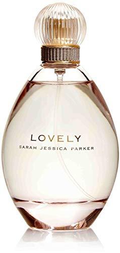 S.J.PARKER Lovely S J Parker EDP Vapo 50 ml, 1er Pack (1 x 50 ml)