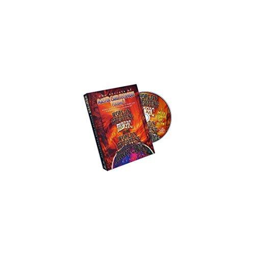 DVD The Secrets of Master Card Technique (Vol.1)